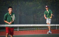 Tennis on top…