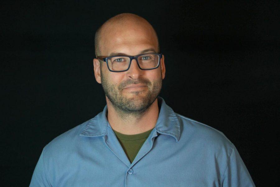 Craig van den Bosch