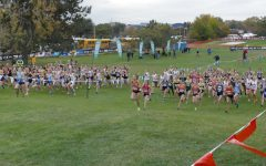 Cross-Country Pulls Off a Second Revolutionary Season