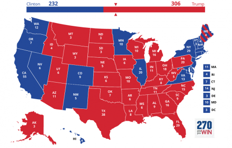 The 2016 election turned America red. But in 2020, it's our job to paint the white house blue.