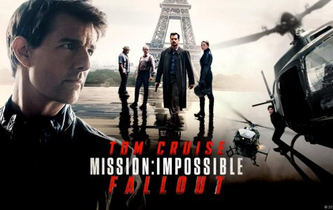 Movies! Mission Impossible Fallout, Not just another cash-grab sequel!