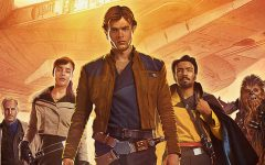 Movies! The Newest Star Wars Film… Solo!