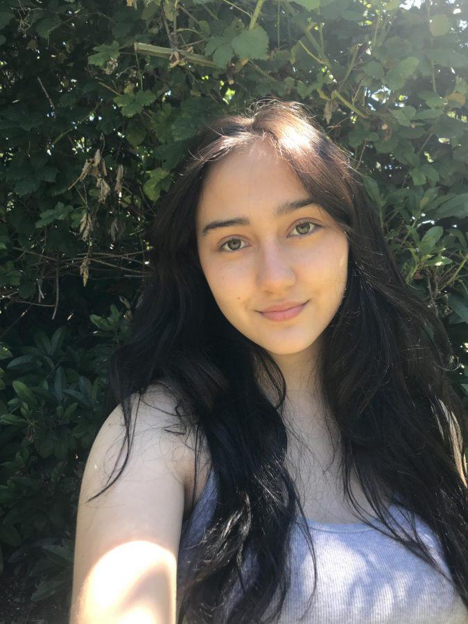 Natasha Last-Bernal