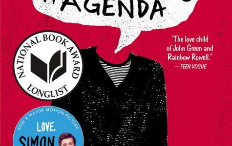 Simon vs the Homo Sapiens Agenda follows 16-year-old and not-so-openly-gay Simon Spier as he navigates high school.