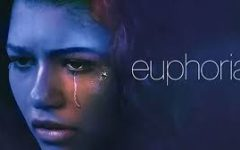 Zendaya Coleman stars as 17 year old Rue Bennett in HBO's hit show