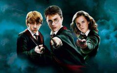 Harry Potter Movie Marathon