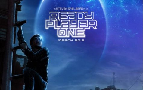 Ready Player One - A Look Back