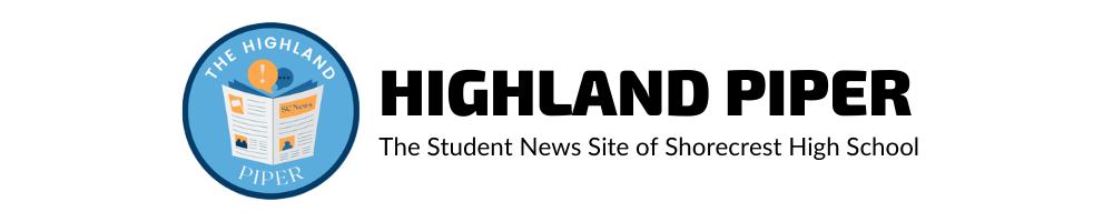 The Student News Site of Shorecrest High School