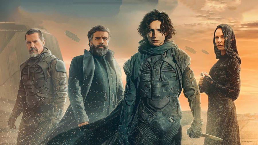 Denis Vilneuve's Dune: Part One is a Masterpiece